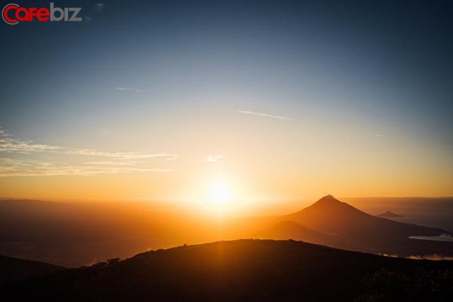 Kiên trì dậy sớm, là một thói quen vô cùng tuyệt vời: người dậy sớm không nhất định sẽ thành công, nhưng một người thành công thì nhất định có nhiều thói quen tốt, và dậy sớm là một trong số đó - Ảnh 3.