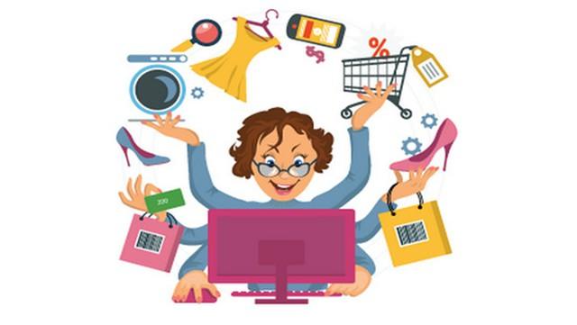 Những kinh nghiệm săn sale online không thể bỏ qua khi mùa mua sắm giảm giá đã đến - Ảnh 3.