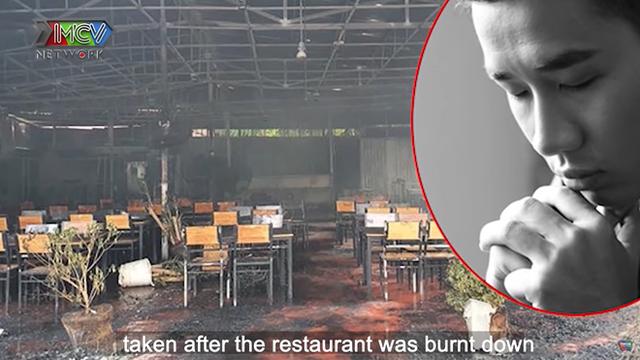 MC Nguyên Khang: Bán nhà, bán xe mở nhà hàng nhưng bị cháy tan, mất hết tài sản - Ảnh 4.
