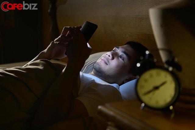 Dậy sớm 1 tiếng và thức khuya thêm 1 tiếng, tạo ra những khác biệt nào? - Ảnh 4.