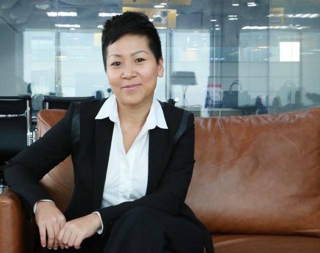 CEO Be Group: Tôi không thích khái niệm cân bằng cuộc sống - công việc! Nếu muốn an nhàn, đừng làm kinh doanh! - Ảnh 2.