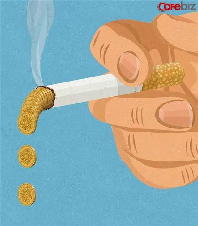 Tiết kiệm tiền là tốt nhưng đừng mù quáng: 3 loại tiền nên tiêu để sinh lợi nhuận - Ảnh 1.