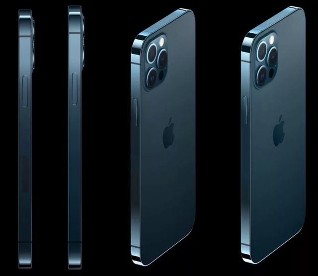 Thảm họa thiết kế 2020: Smartphone Android thì giống nhau còn iPhone thì giống... iPhone cũ - Ảnh 1.