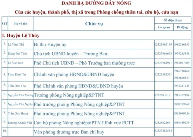 Quảng Bình: Bệnh viện chìm trong biển nước, sản phụ phải chuyển lên khoa Hồi sức tránh lũ, bệnh nhân và bác sĩ chia nhau phần thức ăn ít ỏi - Ảnh 11.