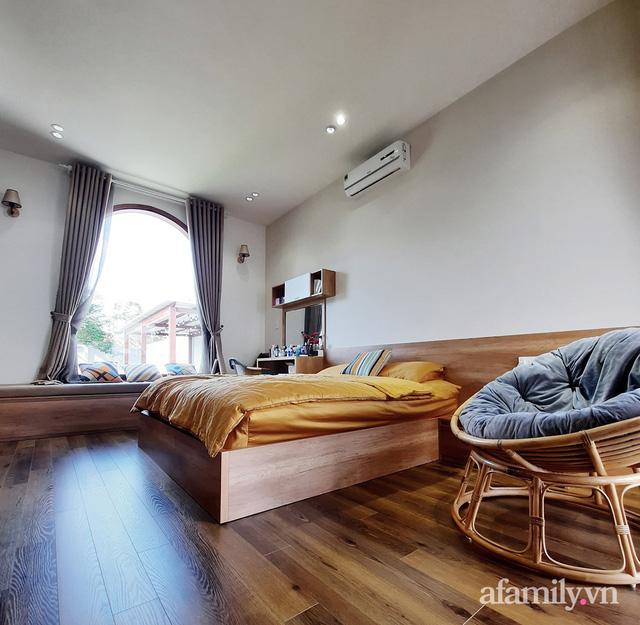 Với chi phí 1 tỷ đồng, cặp vợ chồng trẻ Đắk Lắk xây ngôi nhà mơ ước với những đường cong đẹp ngất ngây - Ảnh 15.
