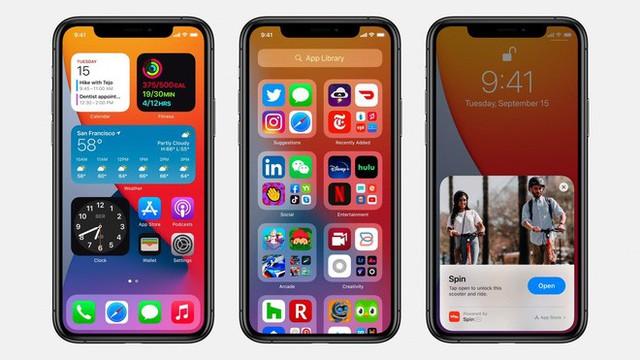 Tại sao iPhone 11 đáng mua hơn iPhone 12 - Ảnh 3.