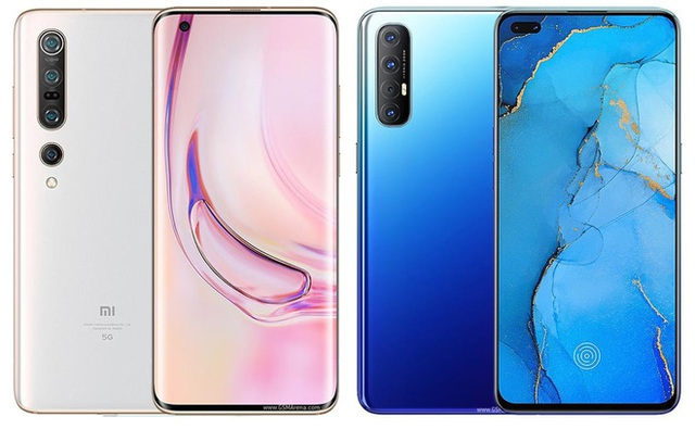 Thảm họa thiết kế 2020: Smartphone Android thì giống nhau còn iPhone thì giống... iPhone cũ - Ảnh 4.