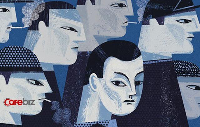 5 biểu hiện của người không bao giờ có thể phất lên nổi: ở tầng càng thấp, tư duy càng hạn hẹp - Ảnh 1.