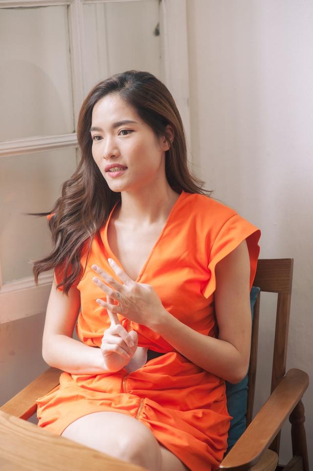 Từng đi shopping tiêu hết 10-15 triệu đồng một lúc, MC Mai Trang: Đừng theo đuổi tự do tài chính, hãy theo đuổi tự tin tài chính! - Ảnh 3.