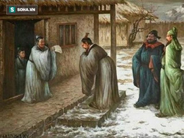 Là người một nhà, tại sao 3 anh em Gia Cát Lượng không hợp sức phò tá 1 chủ mà lại làm việc cho 3 nước đối đầu nhau? - Ảnh 1.