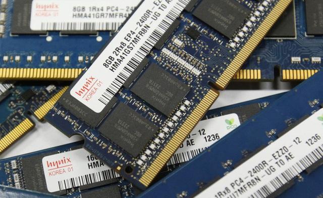 Intel bán mảng chip nhớ cho SK Hynix với giá 9 tỷ USD, rút lui khỏi thị trường - Ảnh 1.