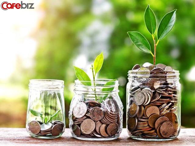 Thức tỉnh: Chỉ có tiết kiệm tiền và quản lý tài chính tốt mới giúp bạn nhảy ra khỏi vũng lầy nghèo khó và nắm bắt được cơ hội làm giàu  - Ảnh 1.