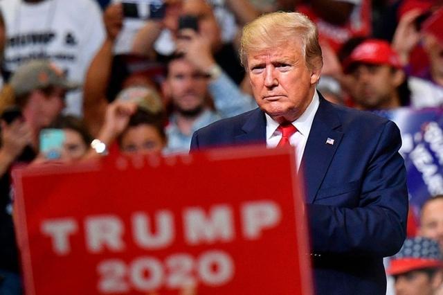 Những yếu tố bất ngờ có thể giúp ông Trump tái đắc cử  - Ảnh 1.