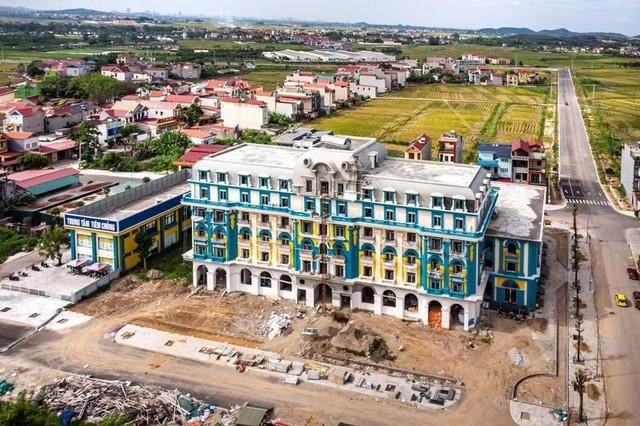 Xe máy đời mới, xế hộp và cú đổi đời ngoạn mục tại những vùng nông thôn nghèo ở Việt Nam nhờ chuỗi cung ứng toàn cầu dịch chuyển - Ảnh 1.