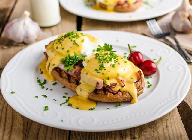 Điều gì sẽ xảy ra nếu bạn ăn trứng mỗi ngày: Câu trả lời của chuyên gia dinh dưỡng - Ảnh 5.