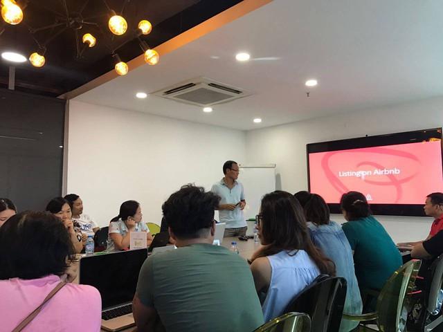 Đại sứ Airbnb tại Việt Nam: Nếu không quản lý tốt, tệ nạn xã hội có thể xảy ra trong bất cứ loại hình lưu trú nào - Ảnh 2.
