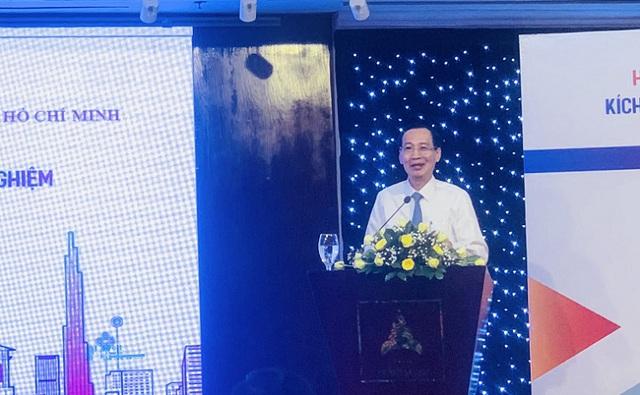 TP Hồ Chí Minh khởi động 200 chương trình kích cầu du lịch cuối năm  - Ảnh 1.