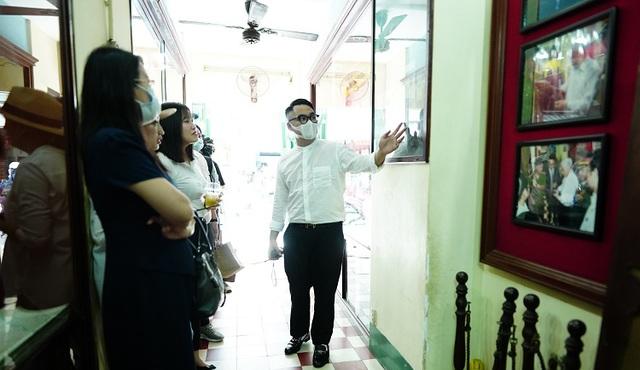 TP Hồ Chí Minh khởi động 200 chương trình kích cầu du lịch cuối năm  - Ảnh 2.