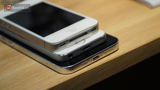Trên tay iPhone 12 và iPhone 12 Pro tại Việt Nam - Ảnh 15.