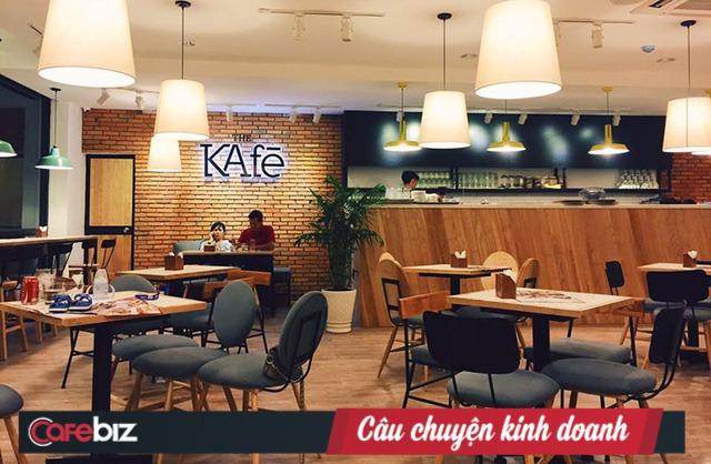 Sau 3 năm The Kafe đóng cửa, Đào Chi Anh chính thức trở lại với dự án mới: Đầu tư hẳn tổ hợp 3 mô hình gồm quán cà phê, phòng tập và spa - Ảnh 2.