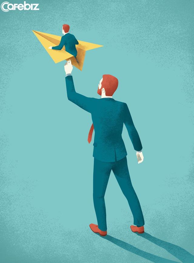 8 tư duy cốt lõi của kẻ trí: người tự tin và chủ động, ắt kiếm được cuộc đời cao cấp - Ảnh 1.