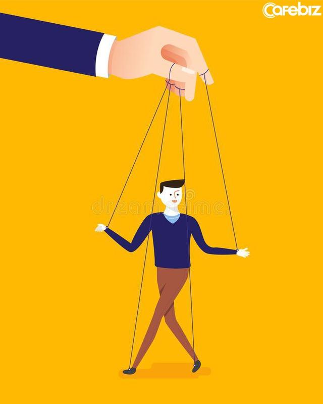 8 tư duy cốt lõi của kẻ trí: người tự tin và chủ động, ắt kiếm được cuộc đời cao cấp - Ảnh 4.