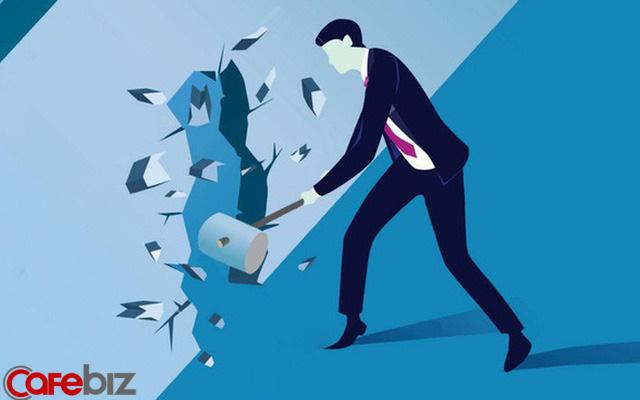 Những người sống vừa bận rộn vừa tự kỷ luật, rốt cuộc đã kiếm được bao nhiêu tiền? - Ảnh 1.
