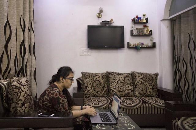 Những đứa trẻ viết code thành thạo từ cấp 1: Cách Ấn Độ đang đi tiên phong trong cuộc đại cách mạng giáo dục trực tuyến của thế giới - Ảnh 2.