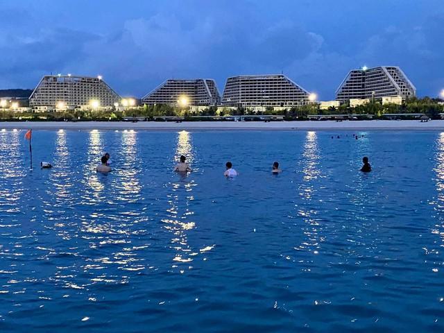 """Hé lộ """"tân binh"""" trong danh sách những khách sạn quy mô nhất Việt Nam - Ảnh 1."""