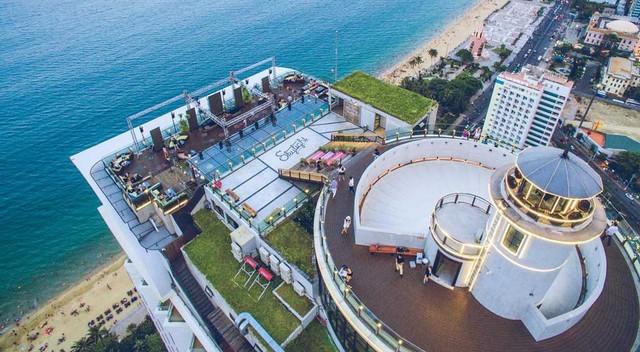 """Hé lộ """"tân binh"""" trong danh sách những khách sạn quy mô nhất Việt Nam - Ảnh 2."""