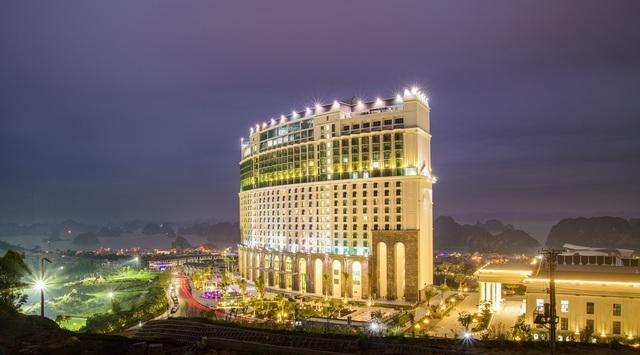 """Hé lộ """"tân binh"""" trong danh sách những khách sạn quy mô nhất Việt Nam - Ảnh 4."""