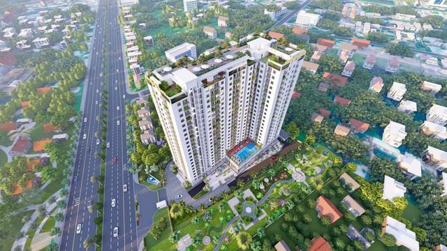 5 ưu điểm nổi bật của khu căn hộ phức hợp Legend Complex - Ảnh 1.