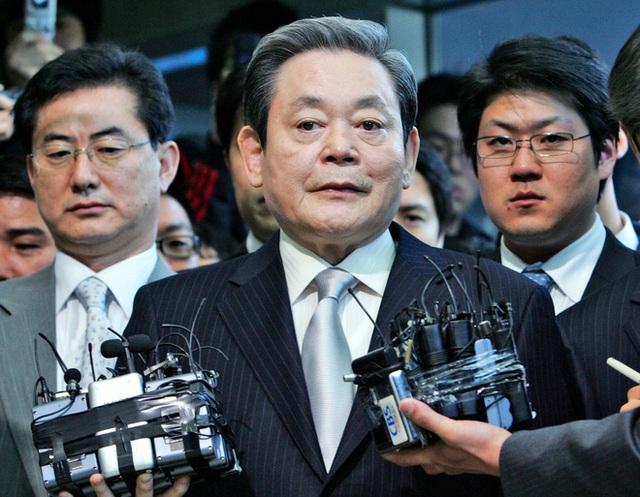 Vì sao thái tử Samsung phải nộp tới 9 tỷ USD tiền thuế? - Ảnh 1.