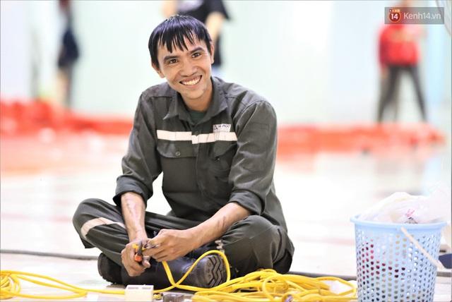 Ảnh: Ký túc xá trú bão 5 sao của người dân làng biển Quảng Ngãi - Ảnh 15.