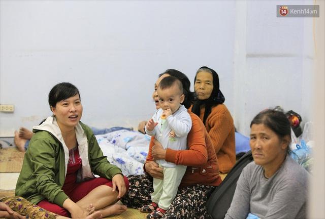 Ảnh: Ký túc xá trú bão 5 sao của người dân làng biển Quảng Ngãi - Ảnh 19.