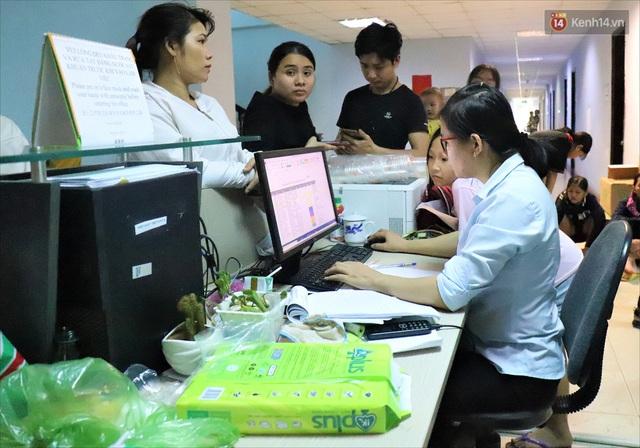 Ảnh: Ký túc xá trú bão 5 sao của người dân làng biển Quảng Ngãi - Ảnh 20.