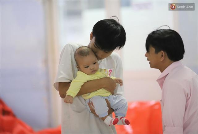 Ảnh: Ký túc xá trú bão 5 sao của người dân làng biển Quảng Ngãi - Ảnh 24.