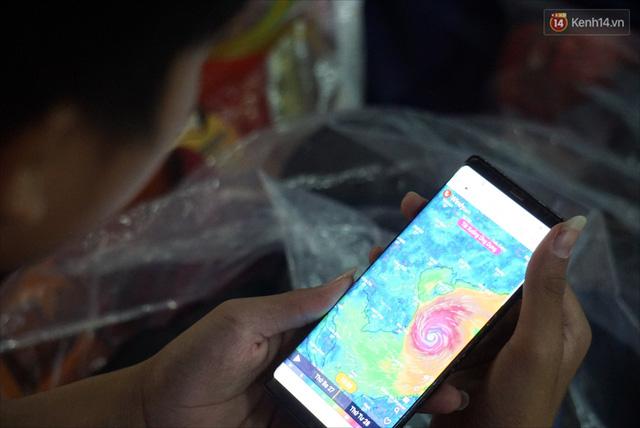 Ảnh: Ký túc xá trú bão 5 sao của người dân làng biển Quảng Ngãi - Ảnh 26.