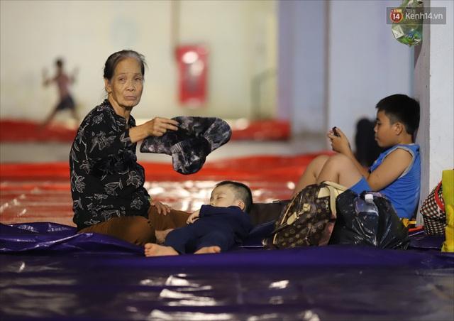 Ảnh: Ký túc xá trú bão 5 sao của người dân làng biển Quảng Ngãi - Ảnh 27.