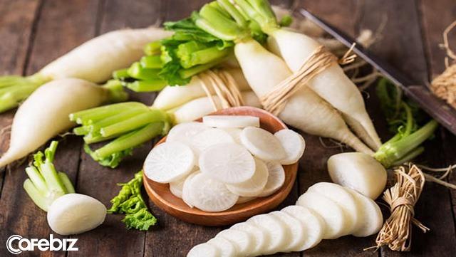 8 loại thực phẩm dễ kiếm, rẻ tiền và là khắc tinh của tế bào ung thư: Nhắc nhau ăn mỗi ngày để phòng bệnh!  - Ảnh 4.