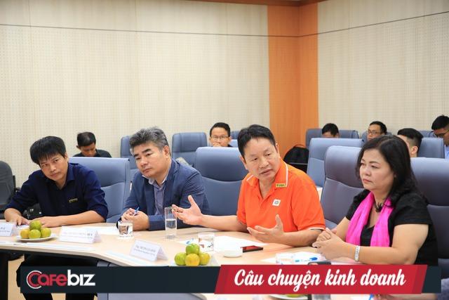 Cuộc trò chuyện giữa tỷ phú Jack Ma và ông Trương Gia Bình tiết lộ công thức từ 0 đến 1 để khởi nghiệp thành công - Ảnh 1.