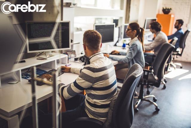 Mọi công ty đều có ba loại người: nhân viên, nhân tài và kẻ bỏ đi - Ảnh 2.