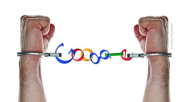 Cách Google chống lại cáo buộc độc quyền của Bộ Tư pháp Mỹ: Lấy bộ giáp ở thế kỷ 21 cản phát đạn từ khẩu súng của thế kỷ 20 - Ảnh 2.