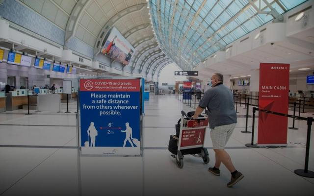 Gần 200 sân bay ở châu Âu có nguy cơ vỡ nợ  - Ảnh 1.