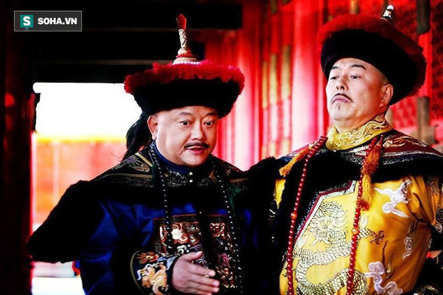 Trước khi qua đời, Càn Long khuyên Gia Khánh đừng giết Hoà Thân, 15 năm sau Gia Khánh mới hiểu ra lý do - Ảnh 1.