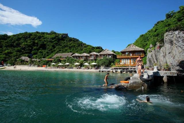 Ông chủ khùng bán hết biệt thự Hà Nội ra đảo vắng trải nghiệm 5 năm kinh hoàng - Ảnh 3.