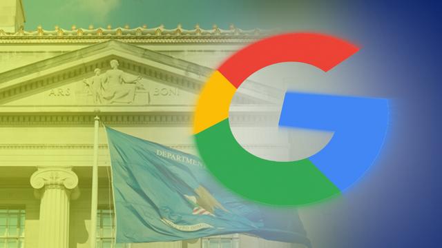 Cách Google chống lại cáo buộc độc quyền của Bộ Tư pháp Mỹ: Lấy bộ giáp ở thế kỷ 21 cản phát đạn từ khẩu súng của thế kỷ 20 - Ảnh 4.