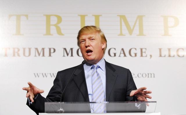 6 thương vụ kinh doanh thất bại của ông Trump - Ảnh 4.
