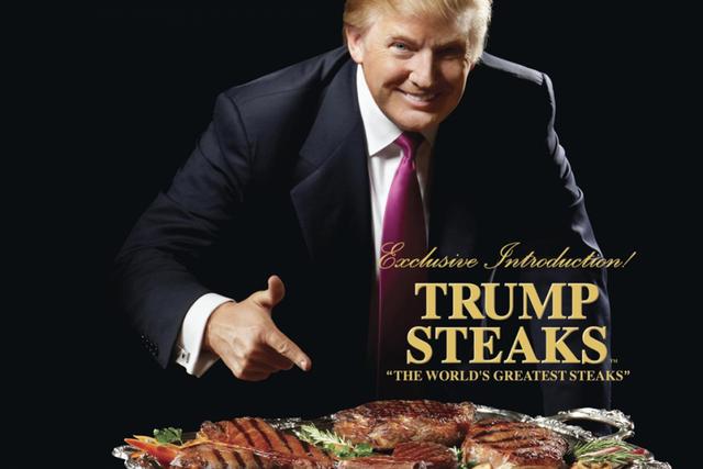 6 thương vụ kinh doanh thất bại của ông Trump - Ảnh 6.