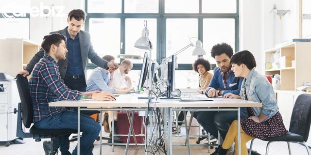 Mọi công ty đều có ba loại người: nhân viên, nhân tài và kẻ bỏ đi - Ảnh 1.